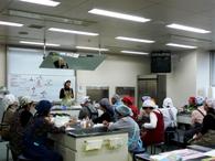 健康教室写真2